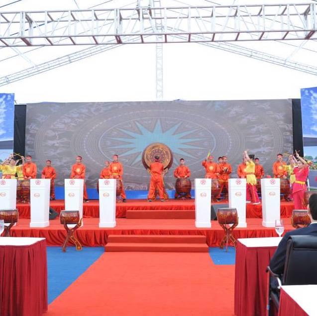 Phông nền sân khấu