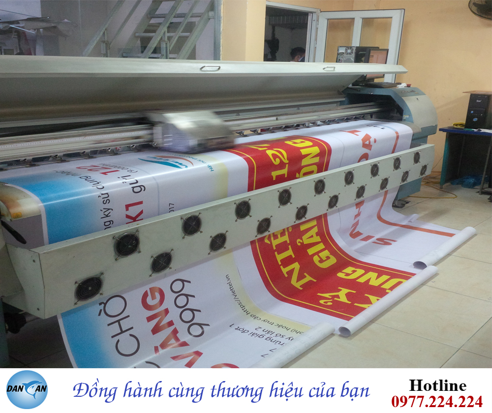 in bạt chất lượng cao tại Thanh Hóa